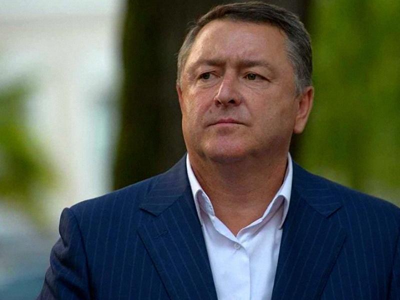 Геннадий Цвижба