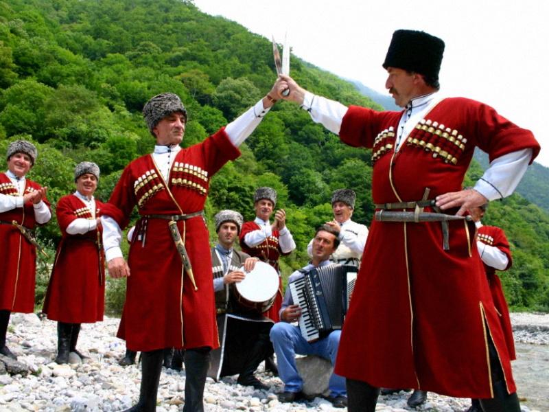 Культура Абхазии