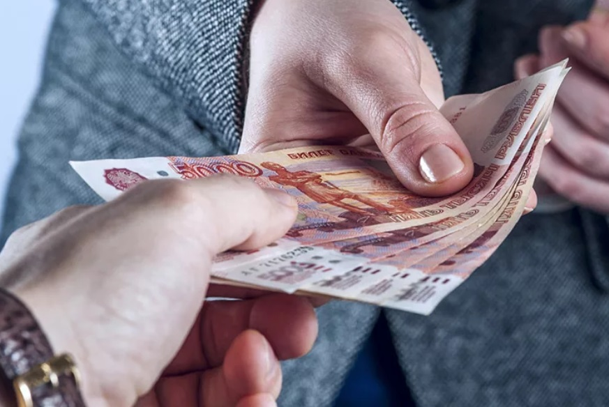 Деньги по расписке