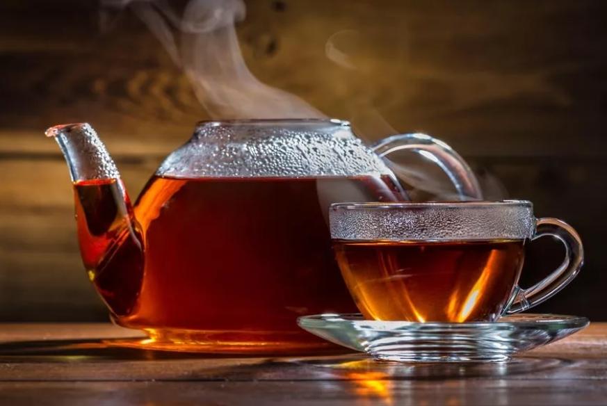 Мифы о черном чае