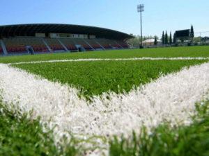 Футбол в Абхазии