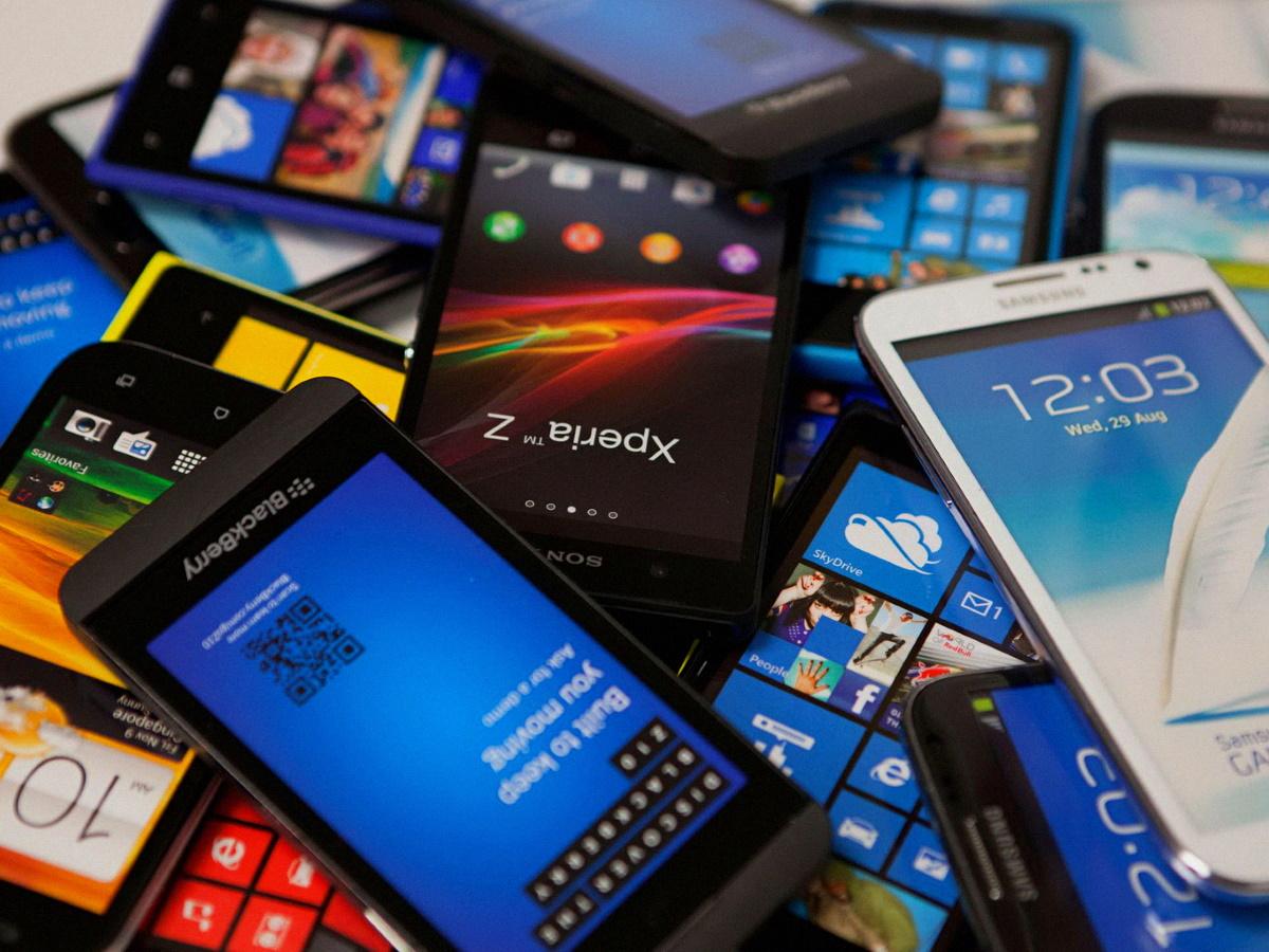 Дешевые смартфоны