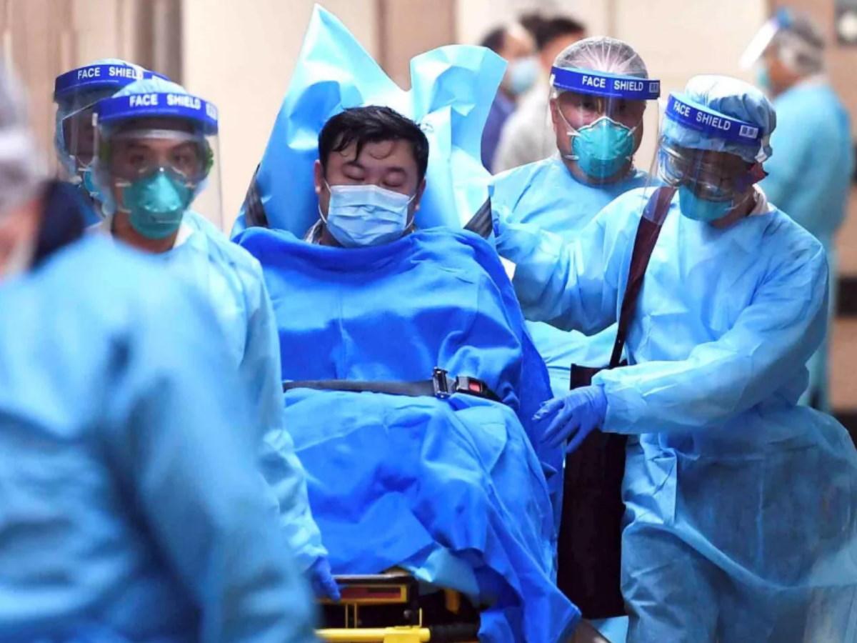 снижения риска заражения коронавирусом