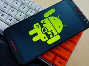 Android тормозит