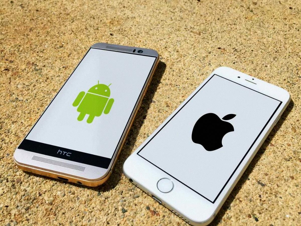 Фишки Iphone