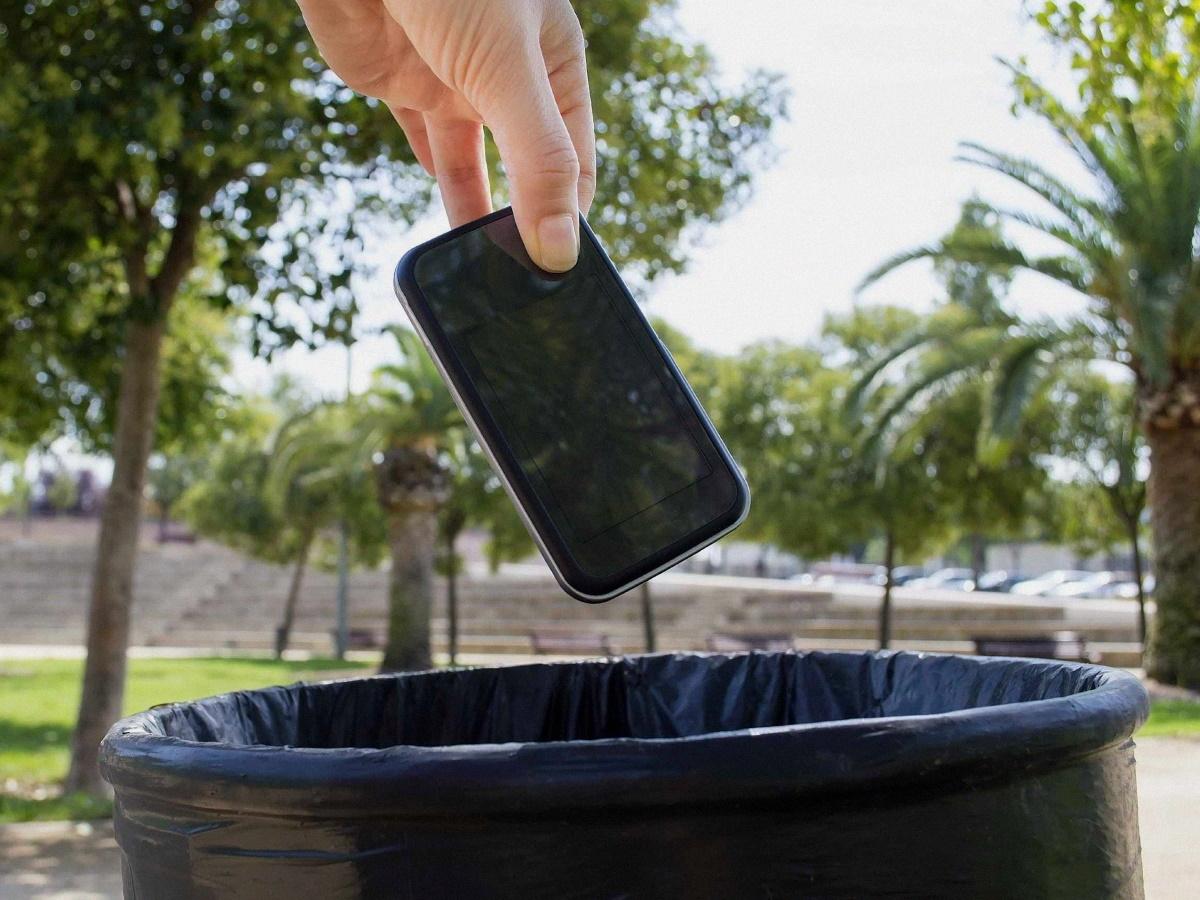 Одноразовые смартфоны