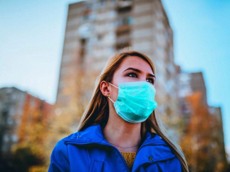 Коронавирус в Абхазии