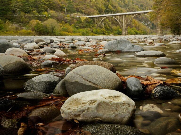 5 причин приехать в Абхазию в ноябре