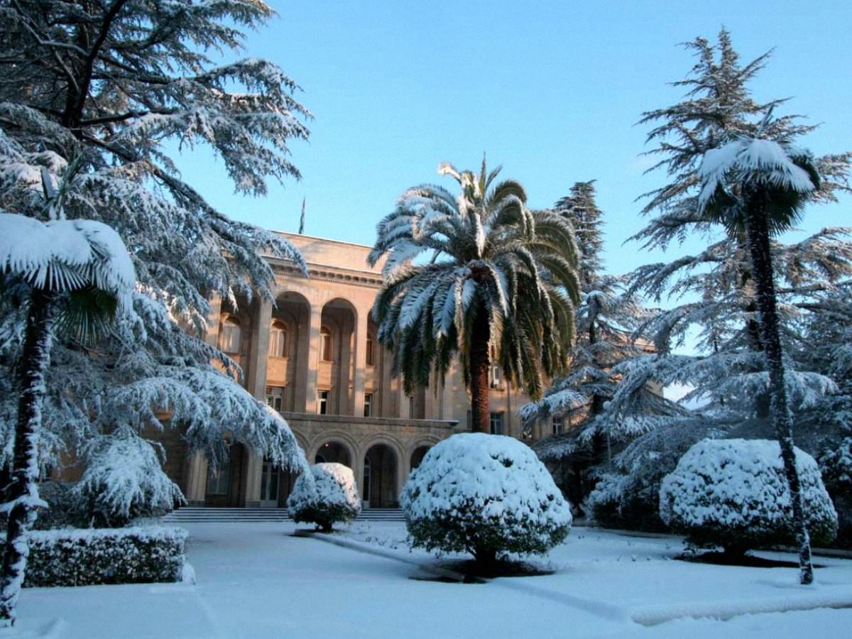 Что стоит знать о зимнем отдыхе в Абхазии