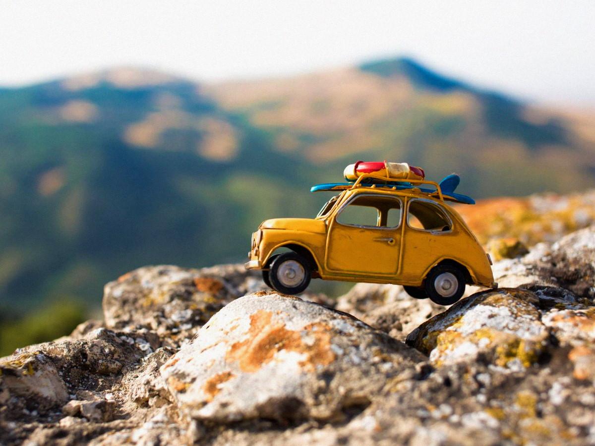 Стоит ли ехать в Абхазию на машине?