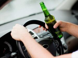 В Абхазии зафиксировано рекордное число пьяных водителей