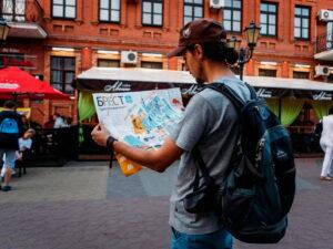 За что могут наказать туриста в Беларуси?
