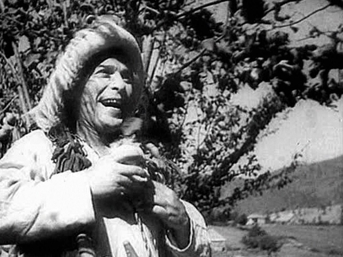 Веселые ребята (1934)