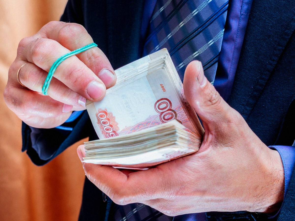 В России с января расплатиться наличными станет сложнее