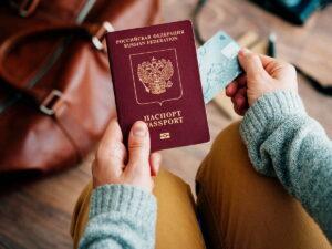 Что делать при потере паспорта за границей?