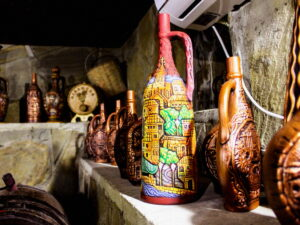 Какие сувениры привезти из Абхазии на память?