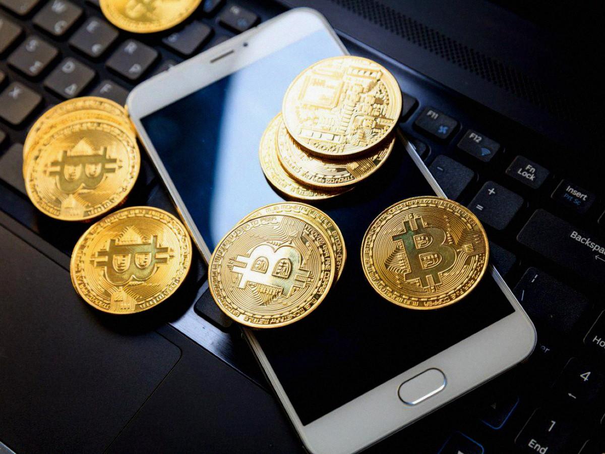 В России одобрили законопроект о налогообложении криптовалют