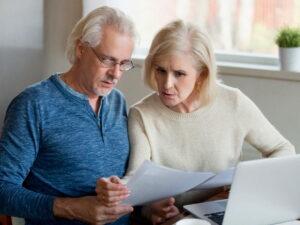 Правила получения пенсий
